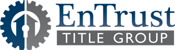 EnTrust Title Group Logo